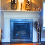 Carriage Hill Construction , Custom Home Fireplace Builder, London, Ontario