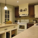 Carriage Hill Construction , Custom Home Kitchen Builder, London, Ontario